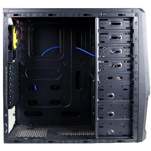 黑蜂電腦機殼(三大7小)N.P